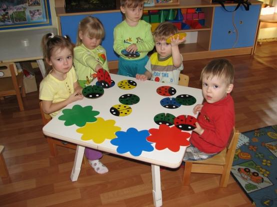 Пособия по сенсорике своими руками для детей 2-3 лет