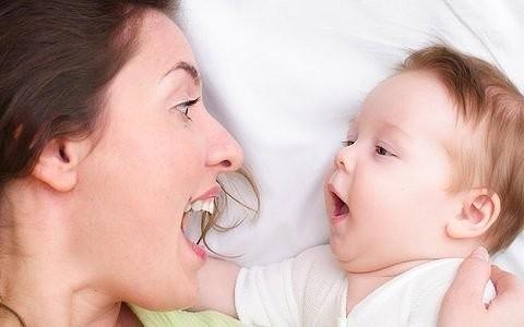 Как сделать так чтобы ребенок заговорил