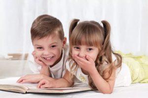развитие эмоций и чувств у детей