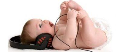 музыка для развития ребенка