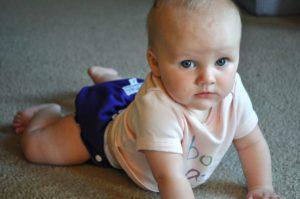 развитие семимесячного ребенка