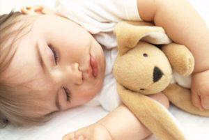 ребенок кашляет по утрам после сна