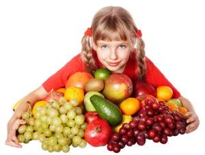 витамины для детей какие выбрать